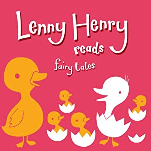 Lenny Henry Reads Fairy Tales Audiobook