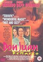Don Juan De Marco [DVD] [1995]