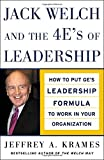 Jack Welch and The 4 E's of Leadership: ...
