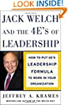 Jack Welch and The 4 E's of Leadershi...