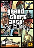 Grand Theft Auto: San Andreas - Limited Edition (PC DVD)