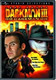 echange, troc Darkman 3: Die Darkman Die [Import USA Zone 1]