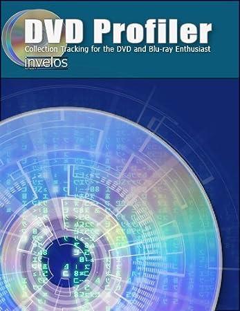 DVD Profiler for Windows [Download]