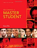 img - for Becoming A Master Student, 12th edition book / textbook / text book