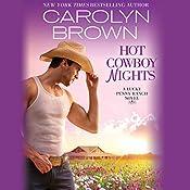 Hot Cowboy Nights | Carolyn Brown