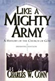 img - for Like a Mighty Army: A History of the Church of God, 1886-1995 book / textbook / text book