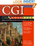The CGI Cookbook: Perl and Java Scrip...
