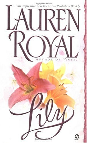 Image for Lily (Flower Trilogy (Paperback))