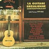 echange, troc Compilation, Rafael Rabello - La Guitare Brésilienne