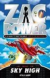 Zac Power: Sky High