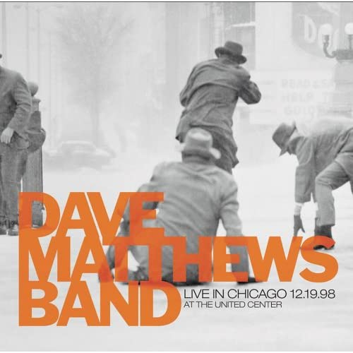 Dave Matthews Band - Riding The Rhythm (disc 1)