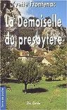 La demoiselle du presbytère par Frontenac