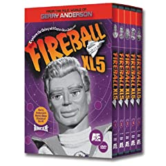 Fireball XL5 - The Complete Series by