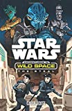 img - for Star Wars: Adventures in Wild Space: The Steal book / textbook / text book