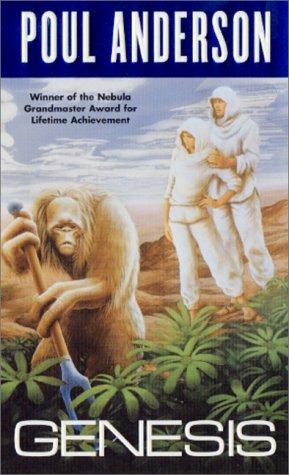 Genesis, Poul Anderson