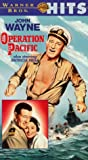 Operation Pacific [VHS]