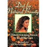 Diet for Natural Beauty Pbby Kushi/Esko/Tiwari