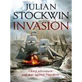 Invasion (Thomas Kidd)by Julian Stockwin