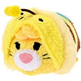 Disney Tsum Tsum Plush Honeybee Rabbit Of Winnie The Pooh (S) Disney Store Japan