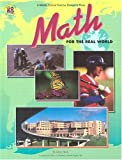 Math for the Real World (Middle School Teacher Resource Book) (156822432X) by Aten, Jerry