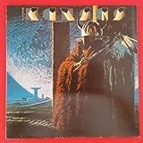 KANSAS Monolith LP Vinyl VG+ Cover VG+ GF Pic Sleeve 1979 Kirshner FZ 36008