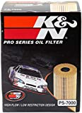 K&N PS-7000 Pro Series Oil Filter