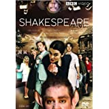Shakespeare Retoldby DVD