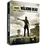 The Walking Dead: The Complete Third Season (Limited Edition Blu-ray with SteelBook Packaging)