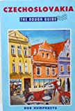 Czechoslovakia, the Rough Guide (0747102600) by Humphreys, Rob