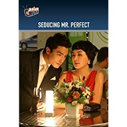 Seducing Mr. Perfect