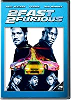 UltraViolet HD: 2 Fast 2 Furious (UK)