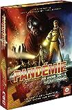 Asmodee - Pan02n - Jeu De Société - Pandémie Extension Au Seuil De La Catastrophe