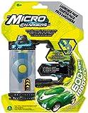Micro Chargers - Vehículo de juguete [versión francesa]
