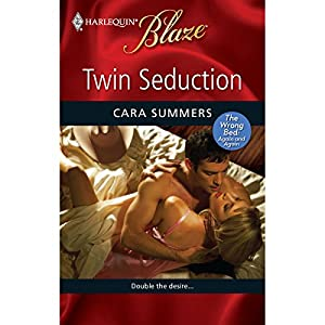Twin Seduction Audiobook