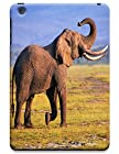 Fantastic Faye Cell Phone Cases For iPad mini The Cute Design With Elephant No.10