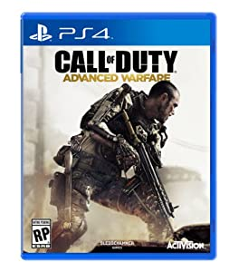 Call of Duty: Advanced Warfare - PlayStation 4 from Activision