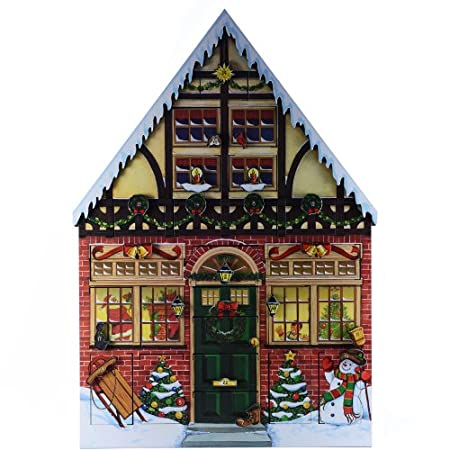 advent calendars for kids the perfect gift store. Black Bedroom Furniture Sets. Home Design Ideas