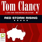Red Storm Rising (audio edition)
