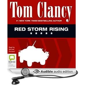 Red Storm Rising (Unabridged)