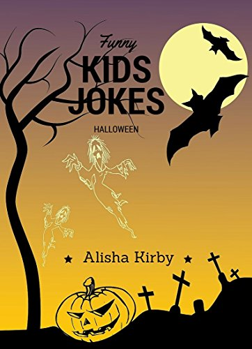 Halloween Jokes for Kids: Funny Halloween Jokes for Kids (Kirby Halloween compare prices)