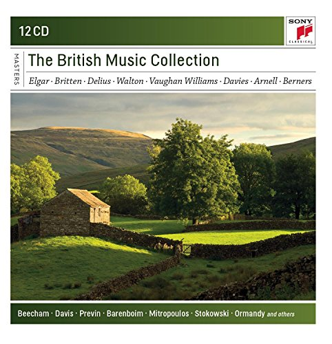 The British Music Collection [12 CD]