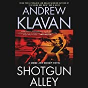 Shotgun Alley | [Andrew Klavan]