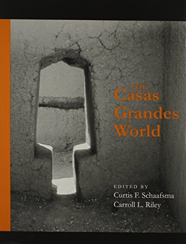 The Casas Grandes World