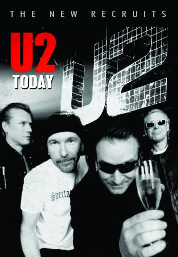 U2 -The New Recruits - U2 Today [DVD]