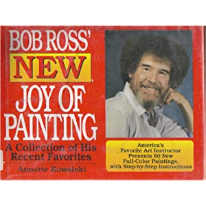 Bob ross: the joy of painting [download].