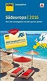 Südeuropa 2016