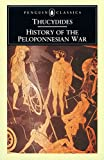 img - for History of the Peloponnesian War book / textbook / text book