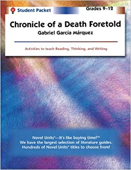 Chronicle of a Death Foretold: Summary, Characters ...