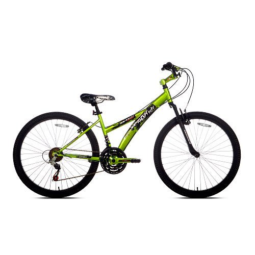 Avigo 24 inch Revolution Bike - Boys