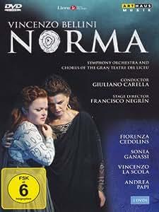 Bellini;Vincenzo Norma [Import]
